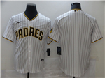 San Diego Padres White 2020 Cool Base Team Jersey