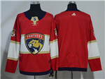 Florida Panthers Red Team Jersey
