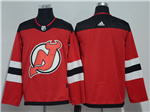 New Jersey Devils Red Team Jersey