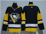Pittsburgh Penguins Black Team Jersey