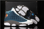 Men's Air Jordan 13 Retro Flint