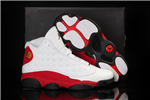 Men's Air Jordan 13 Retro Chicago