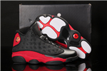 Men's Air Jordan 13 Retro Bred