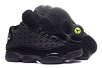 Men's Air Jordan 13 Retro Black Cat