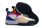 Men's Air Jordan 33 Visible Utility