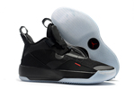 Men's Air Jordan 33 Blackout