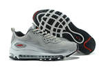 Men's/Women's Air Max 90 97