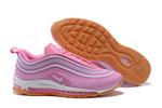 Women's Air Max 97 Rubber Patch
