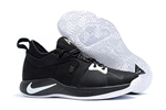 PG 2 Black Pure Platinum