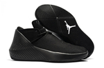 Jordan Why Not Zer0.1 Low Black